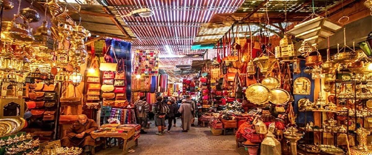 Marrakech or casablanca